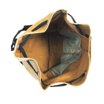 Непромокаемый бумажный рюкзак Фото 24