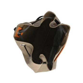 Непромокаемый бумажный рюкзак Фото 26