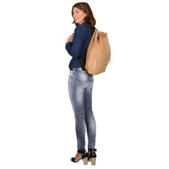 Непромокаемый бумажный рюкзак Фото 30