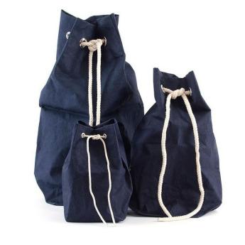 Непромокаемый бумажный рюкзак Фото 31