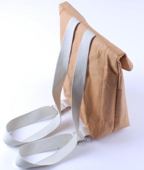 Непромокаемый бумажный рюкзак Фото 4