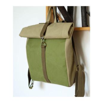 Непромокаемый бумажный рюкзак Фото 42
