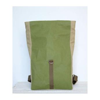 Непромокаемый бумажный рюкзак Фото 43