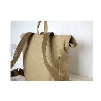 Непромокаемый бумажный рюкзак Фото 44