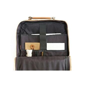 Непромокаемый бумажный рюкзак Фото 46