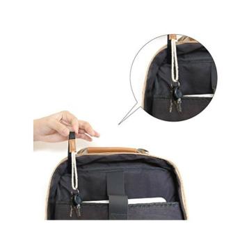 Непромокаемый бумажный рюкзак Фото 47