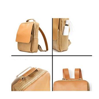 Непромокаемый бумажный рюкзак Фото 48