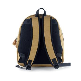 Непромокаемый бумажный рюкзак Фото 53