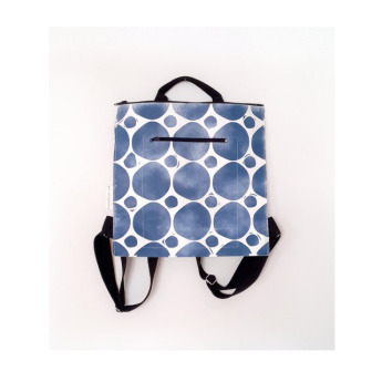 Непромокаемый бумажный рюкзак Фото 9