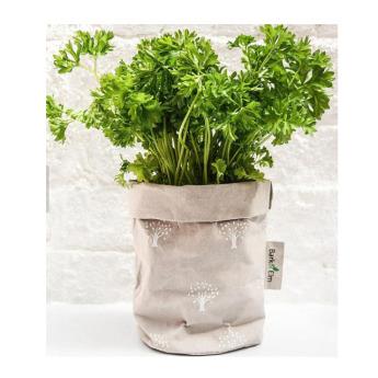Непромокаемый бумажный цветочный горшок или ваза Фото 22