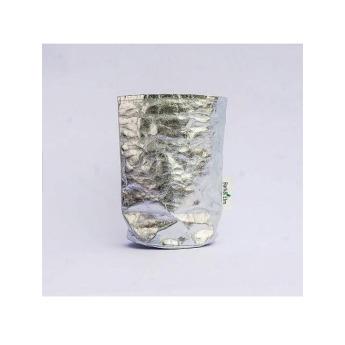 Непромокаемый бумажный цветочный горшок или ваза Фото 24