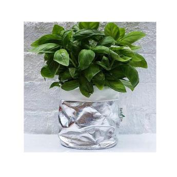 Непромокаемый бумажный цветочный горшок или ваза Фото 26
