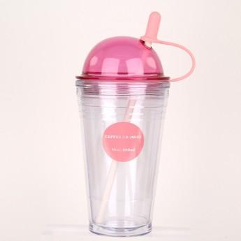 Пластиковый стакан 350-500 мл Фото 2