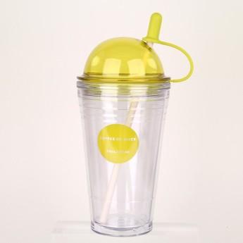 Пластиковый стакан 350-500 мл Фото 3