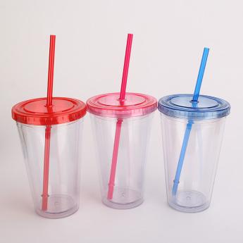 Пластиковый стакан 450мл Фото 11