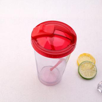 Пластиковый стакан 450мл Фото 13