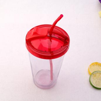 Пластиковый стакан 450мл Фото 14