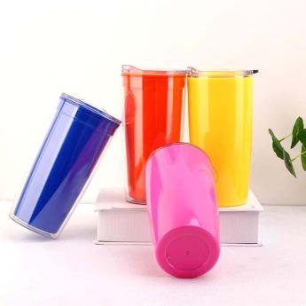 Пластиковый стакан 450мл Фото 18