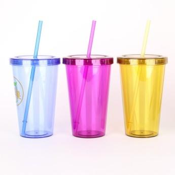 Пластиковый стакан 450мл Фото 21
