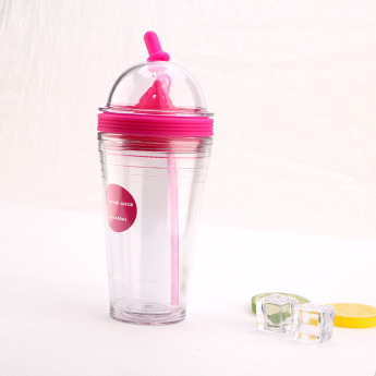 Пластиковый стакан 450мл Фото 3