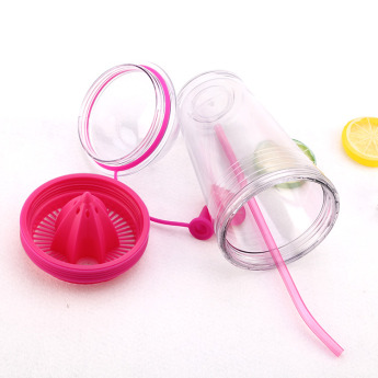Пластиковый стакан 450мл Фото 4