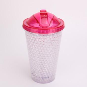 Пластиковый стакан 450мл Фото 8