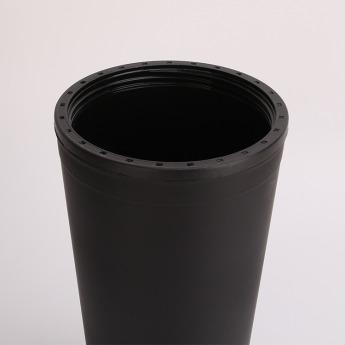 Пластиковый стакан 450 матовый Фото 3