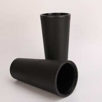 Пластиковый стакан 450 матовый Фото 5