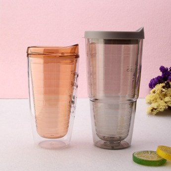 Пластиковый стакан 650мл Фото 1