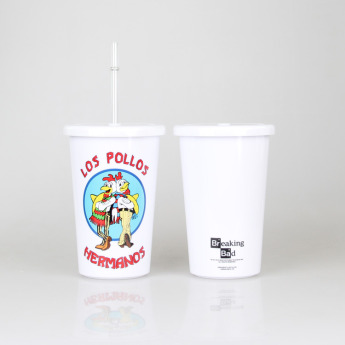 Пластиковый стакан 700мл Фото 1