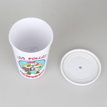 Пластиковый стакан 700мл Фото 2