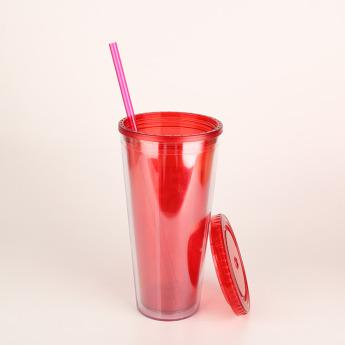 Пластиковый стакан 900мл Фото 3
