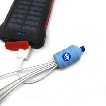 PVC универсальный кабель для зарядки по индивидуальному дизайну в делайвещи.рф