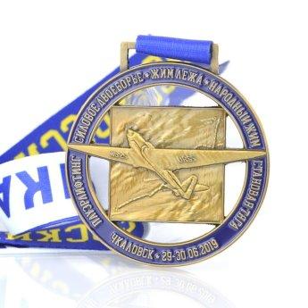 Производство медалей и значков делайвещи.рф