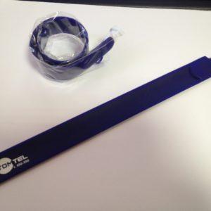 USB slap флешка слэп браслет
