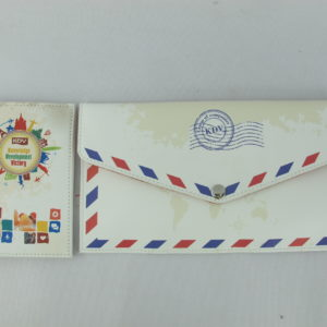 Обложки и конверты