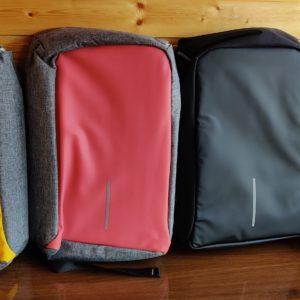 Рюкзак защищенный