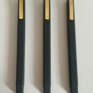 Ручки пластиковые soft touch